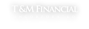 T&M Financial, Inc. of Topeka, Kansas